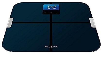 Medisana BS 440 Connect Körperfettwaage