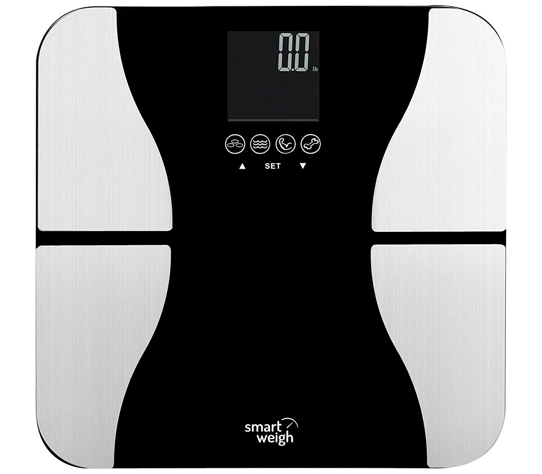 Smart Weigh SBS500 Körperfettwaage