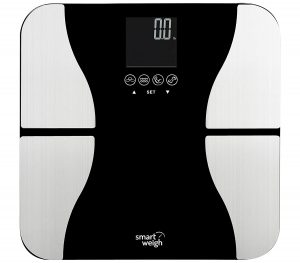 Smart Weigh SBS500 Körperfettwaage